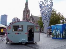 Christchurch, New Zealand 2007