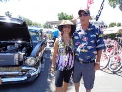 Steve & Loretta's 1957 Boles Aero