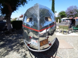 Con & Carole's 1935 Bowlus Road Chief