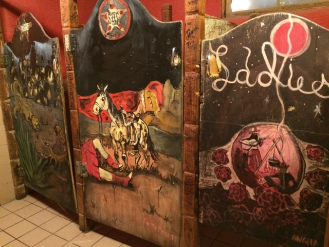 Ladies' Room