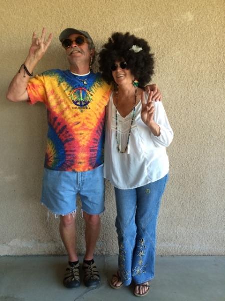 Craig & Patti