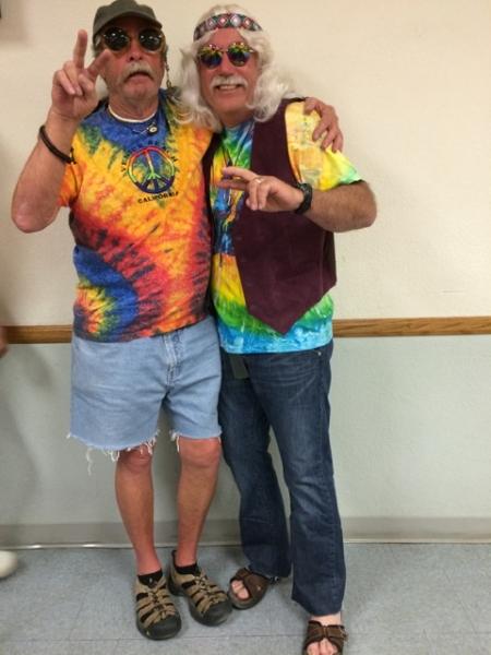 Craig & Roger