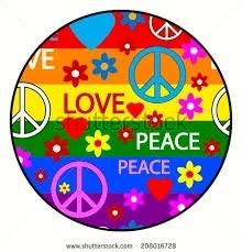 Circle of Love & Peace...