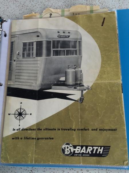 Barth Brochure