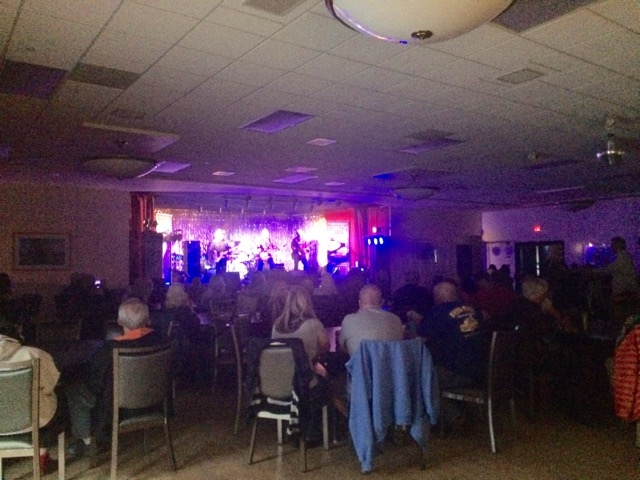 Fortunate Son Tribute Band to Jon Fogerty & CCR