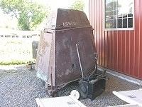 1947 Trailer-Boat