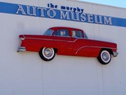 Murphy's Auto Museum - Oxnard, California