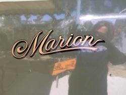 "1947 Westwood ""Marion"""