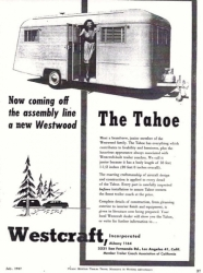 1947 Westwood Tahoe