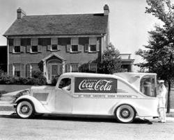 Truck-Coca-Cola