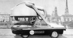 Truck-Hoover-Vacuum