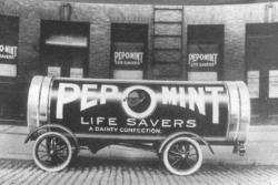 Truck-Life-Savers-Pep-O-Mint