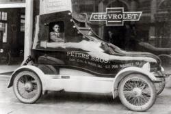Truck-Peters-Bros