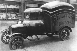 Truck-Sillitos