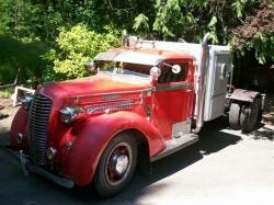 1936 Diamond T