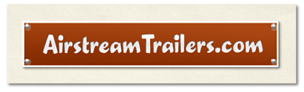 vintage trailer airstream trailers