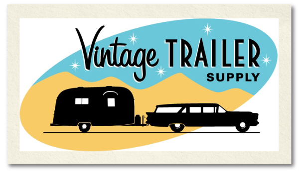 vintage trailers vintage trailer supply