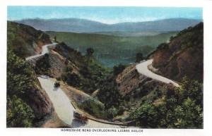 Horseshoe Bend RR