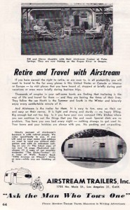 july 1951airstream ttmag