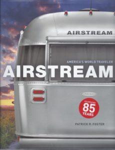 Airstream 85 Years Book 1