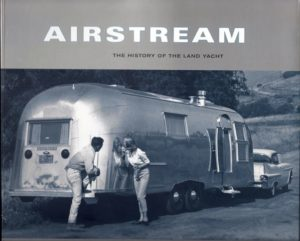 Airstream Burkhart Book