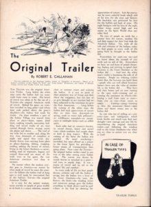 May 1937 Trailer Topics mag cartoon issue 1, no 1Western (Westcraft)_4