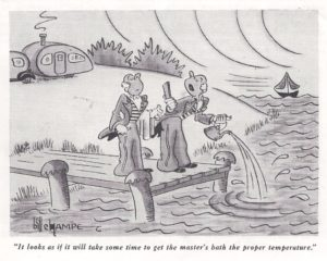 may 1937 tt mag cartoon trailer