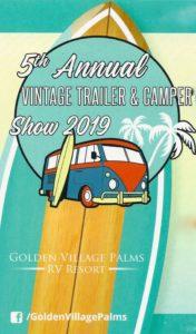 2019 Hemet Rally