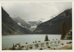 66 road trip Lake Louise, ALberta, Canada
