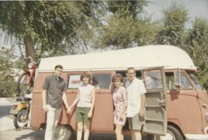 Summer 66 Roadtrip