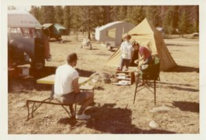 Summer 66 Roadtrip tent 2